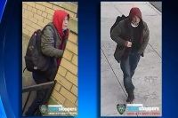 NYPD Looking For Suspect In Series Of Burglaries In Brooklyn; Police Estimate Stolen Property Worth More Than $30,000