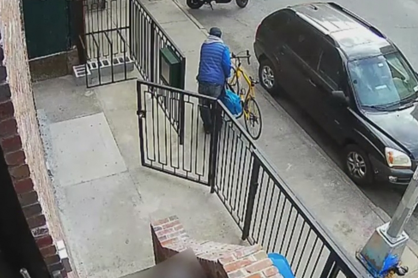 Man Sought In Queens Burglary Spree, Police Say